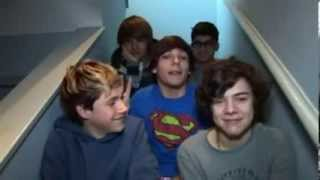 One Direction Video Diary Week 9