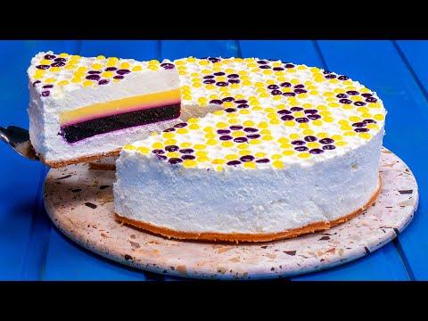 recette-de-gâteau-simple-et-sans-cuisson,-suivant-une-méthode-unique|-cookrate---france