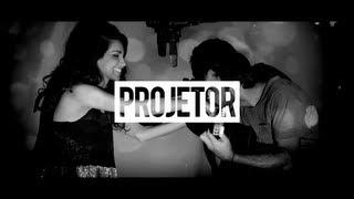 Teu Lugar - Luis Kiari e Tais Alvarenga | #Projetor4