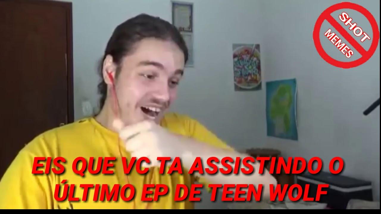 Teen Wolf Ultimo Episodio 6x20 Meme Youtube