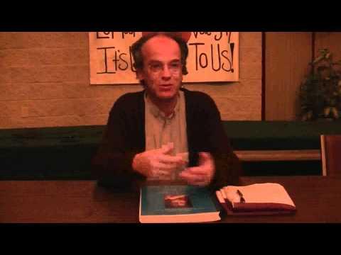2/3 Kevin Annett - Hidden From History - The Canadian Holocaust - Brantford  Ontario