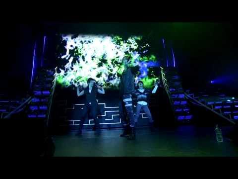 Music video U-KISS - Eeny, Meeny, Miny, Moe