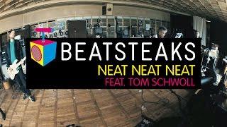 Beatsteaks - Neat Neat Neat (Official Video) ft. Tom Schwoll