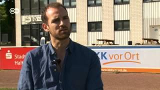 Special report: christoph metzelder | kick off!