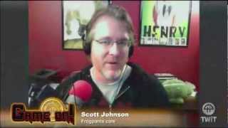 Interview with Scott Johnson: The Death of Subscription MMOs?