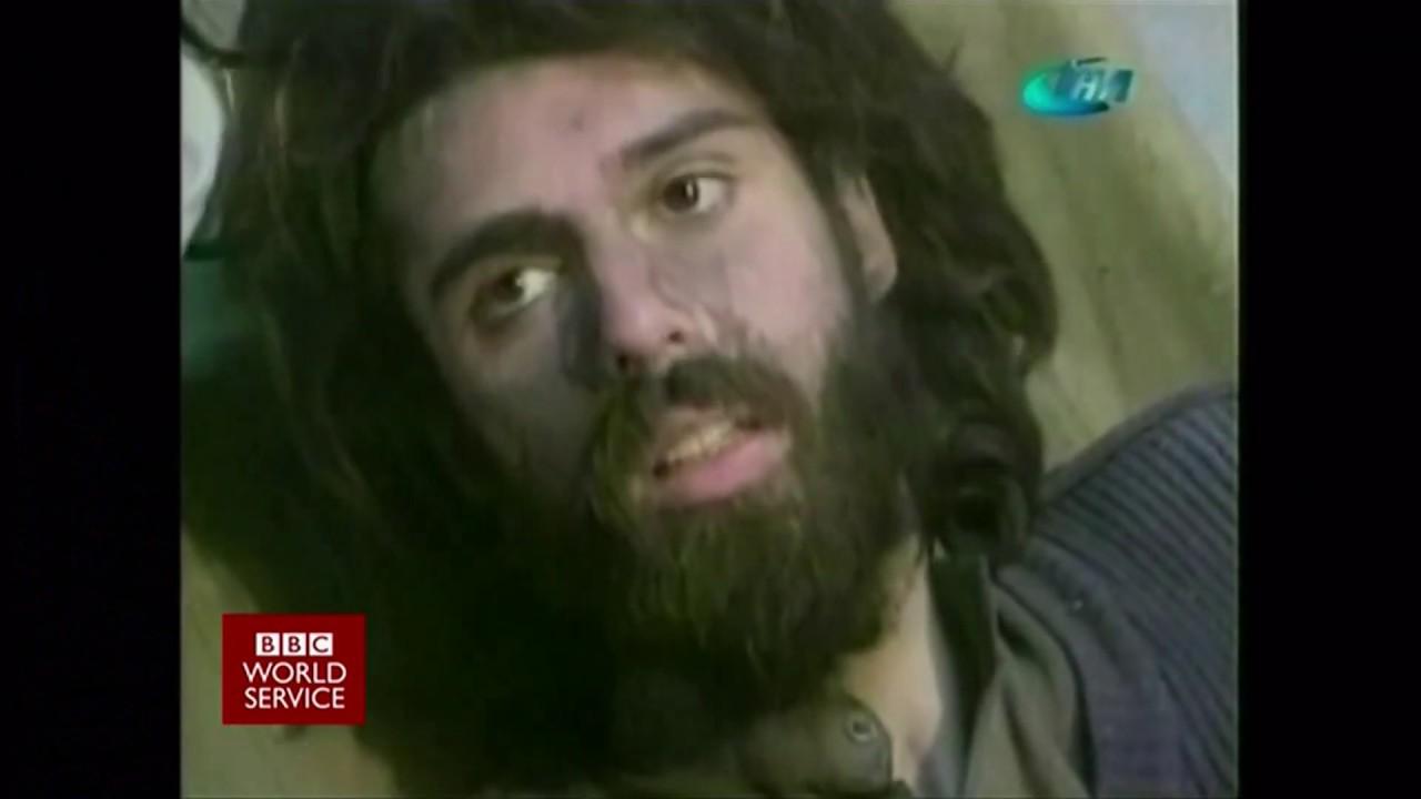 John Walker Lindh: Anger as 'American Taliban' freed