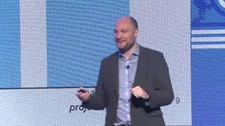 2018 스포츠산업 글로벌 컨퍼런스: 맥스 바넷 (한글 자막)