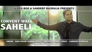 Raja Gulabgarhia Convent wali Saheli #avasyufilms# Full Song (Official) Latest punjabi song