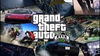 GTA V Online: DoomsDay Heist Speed-Through!