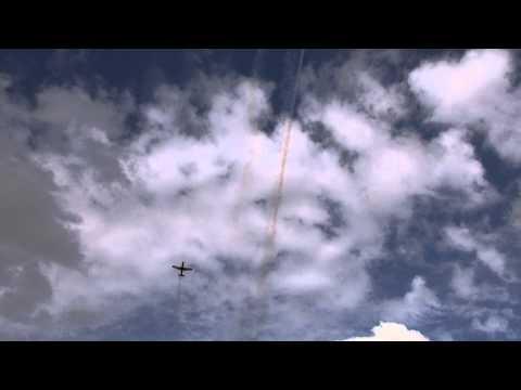 The Barossa Airshow 2013