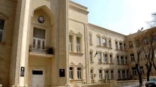 Azərbaycanin ən Yaxsi 10 Universiteti Youtube