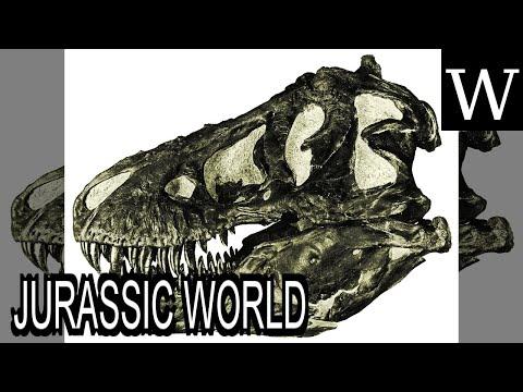 JURASSIC WORLD - Documentary