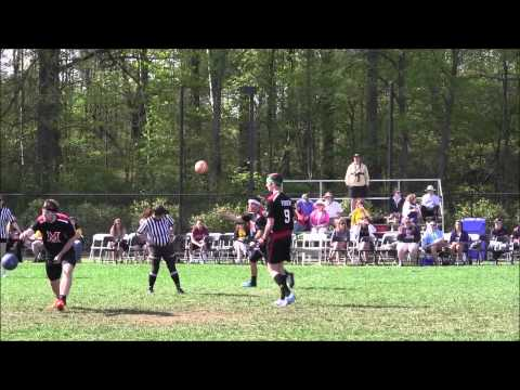 World Cup 8: Miami University vs. University of Richmond