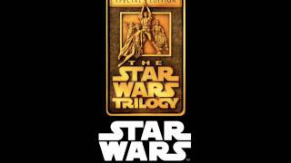 Star Wars: A New Hope Soundtrack - 08. Tractor Beam/Chasm Crossfire