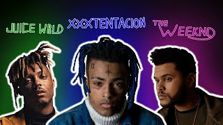 If XXXTentacion Was On Smile By Juice WRLD And The Weeknd