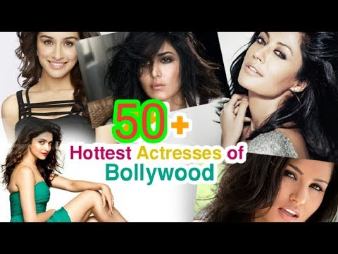 Top 50 Hottest And Sexiet Current Indian Actresses   Nadeem Tech