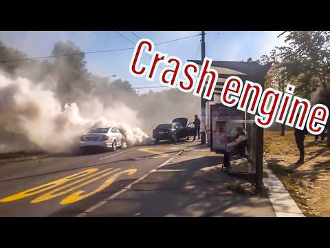 opel astra 1.7 dti engine crash, engine runaway, turboschaden