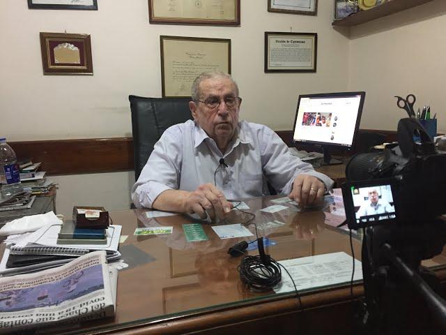 Dr. Jorge Luis Titievsky