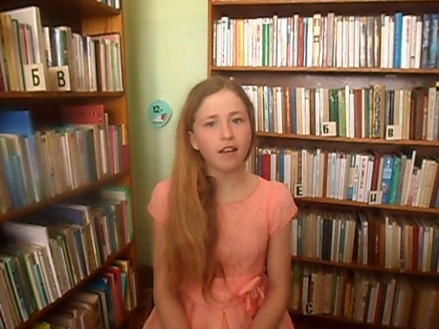 Изображение предпросмотра прочтения – ВикторияГуреева читает произведение «Листья (Пусть сосны иели…)» Ф.И.Тютчева