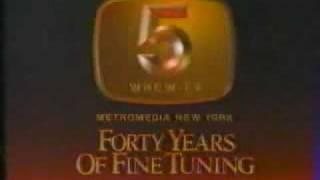 A Salute To Vinatge NY Metro Area Television