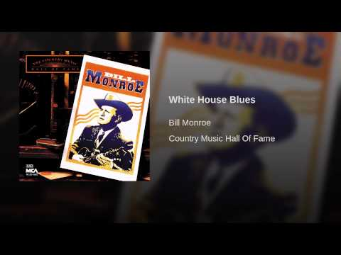 White House Blues