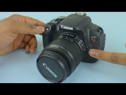 Canon EOS Rebel T4i Review | Canon 650D Review | + Picture a