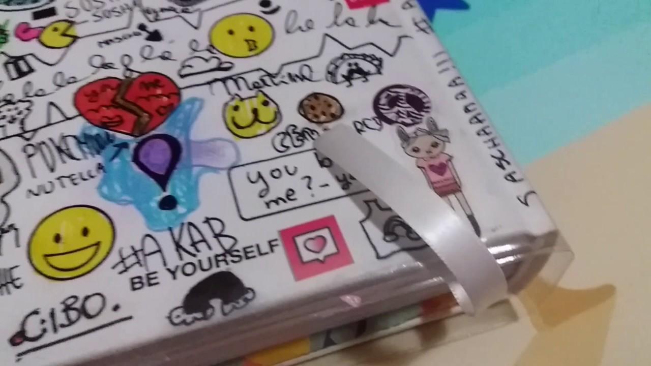 Top BE YOU : il mio diario scolastico^□^! - YouTube NF55