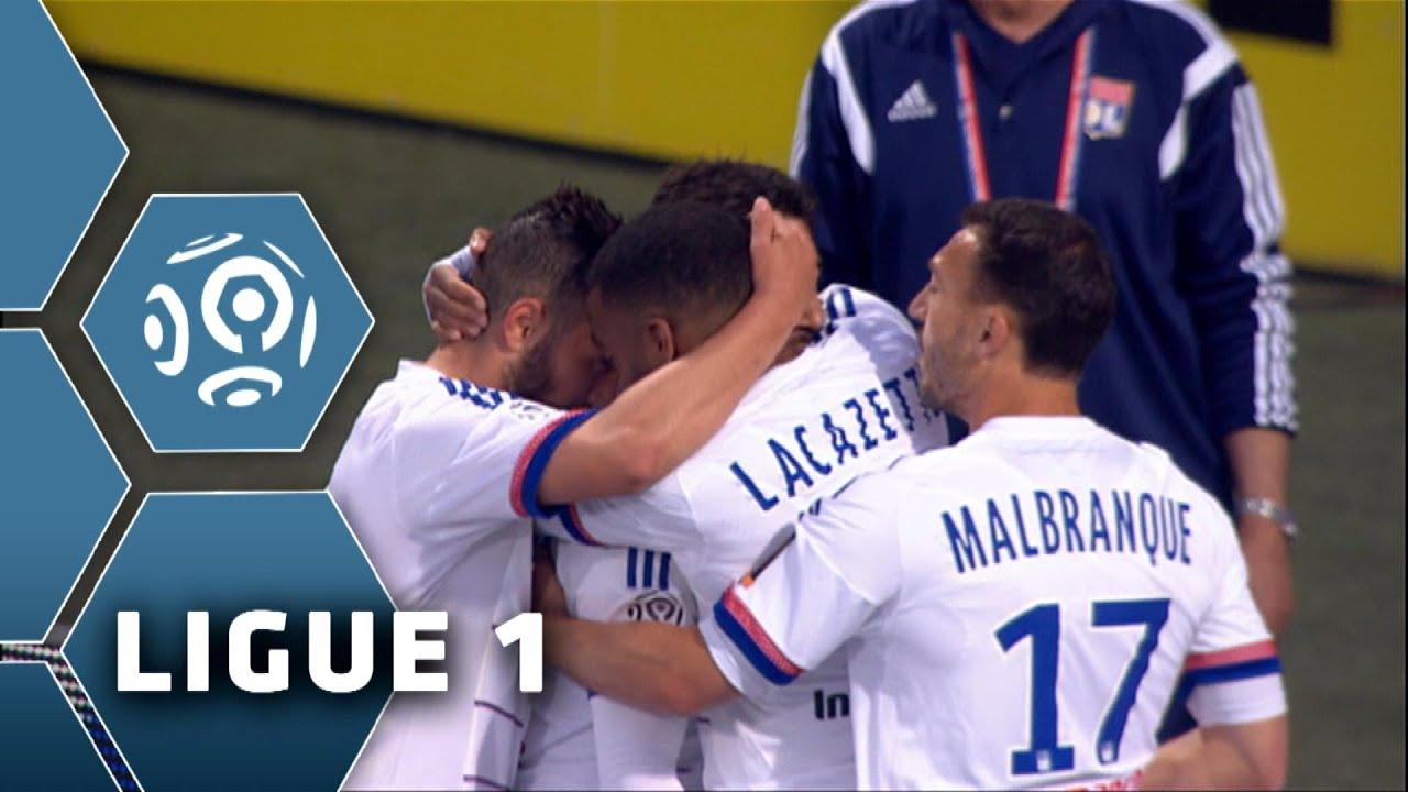 Olympique Lyonnais - Girondins de Bordeaux
