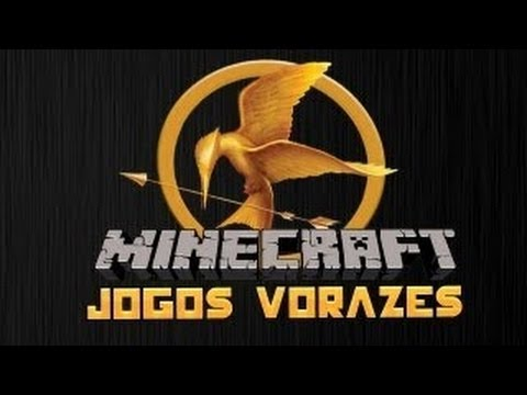 Mod Jogos Vorazes(Hunger Games) Minecraft