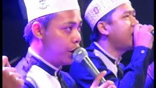 BBM BABUL MUSTHOFA AGUSTUS 2017 15 Ahmad Ya Nurul Huda