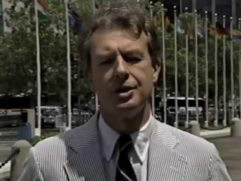 David Tereshchuk historical report on Cyprus 1992