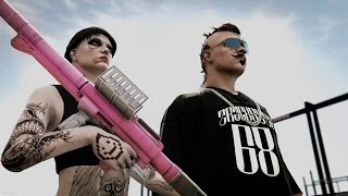 theBrainDit | AlexPozitiv | GTA online | World Up!