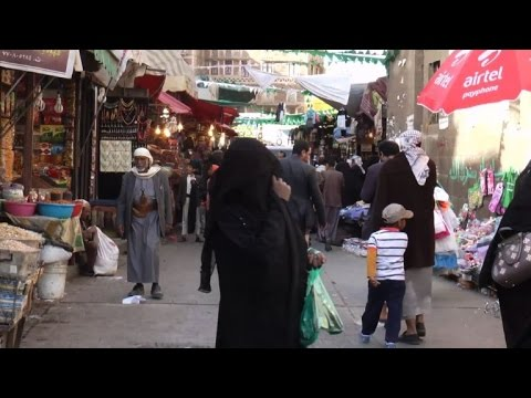 Sanaa residents react to Yemen truce