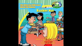 Banker Nat. A Brite Star Learning About Money Video