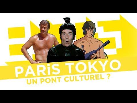 France - Japon : Une Histoire D'amour Culturelle Entre Paris Et Tokyo ? | BiTS | ARTE