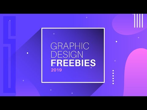 FREE Illustrator Scripts & Design Resources 2019 ((MUST HAVE))