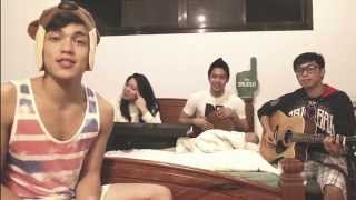Not The Only One - Sam Smith (Alex Diaz cover feat. Kisha, Andre, and Randolph)