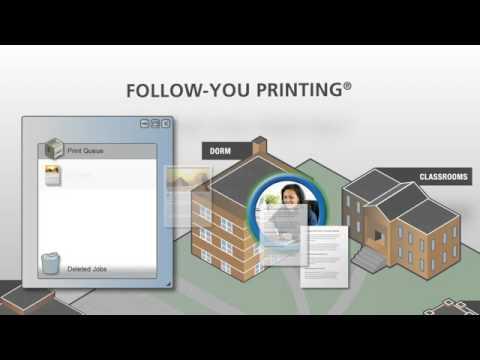 Equitrac Express - Presentation