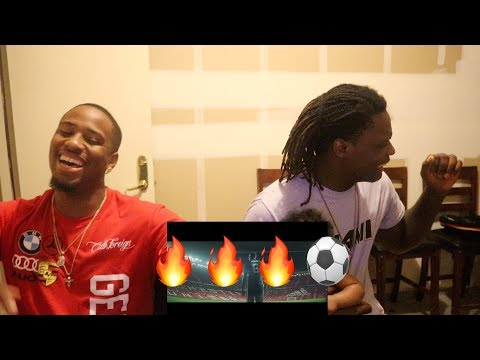 Desiigner- Outlet (Official Music Video) - REACTIONS