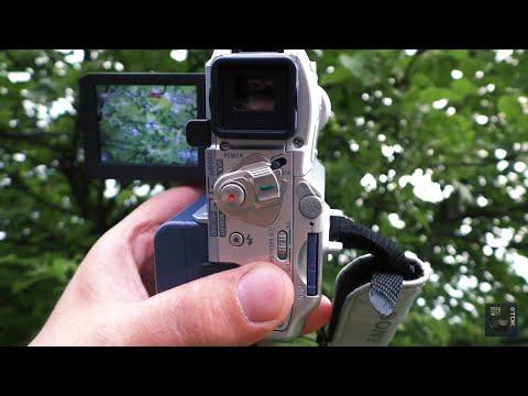 📹📼 Sony Handycam