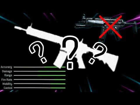 THE BEST SUBMACHINE GUN IS AN ASSAULT RIFLE?? - YouTube