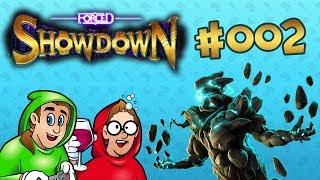 Forced Showdown: Meat bots - EPISODE 2 - Shy Guys