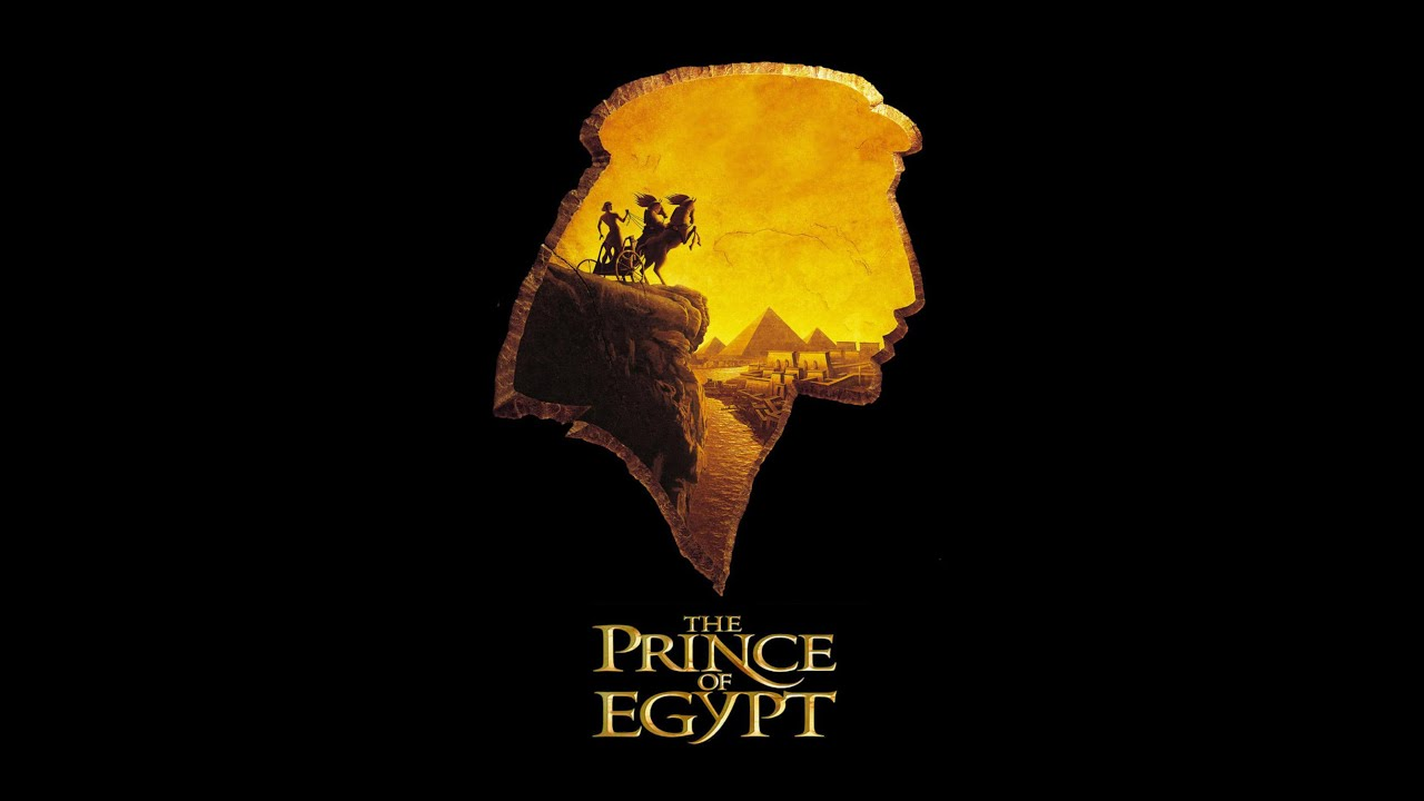 The Prince of Egypt (1998) - Final Scene - 1080p - YouTube