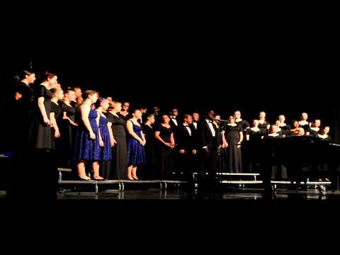 Crystal River High School's 9th Day Concert