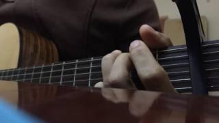 Vì sao thế guitar cover