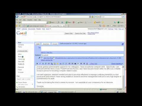 Resume Builder - Online Resume Writing, Builder and.