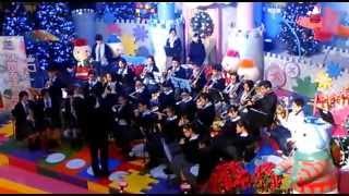 Publication Date: 2014-12-12 | Video Title: 荔景天主教中學14-15管樂團表演