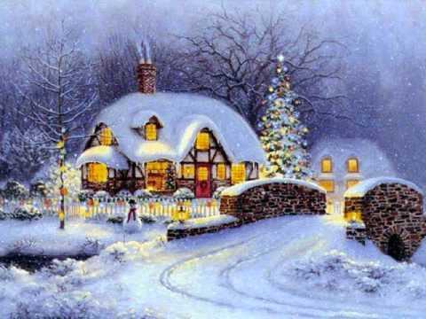 Annie Lennox \'Winter Wonderland \' - YouTube