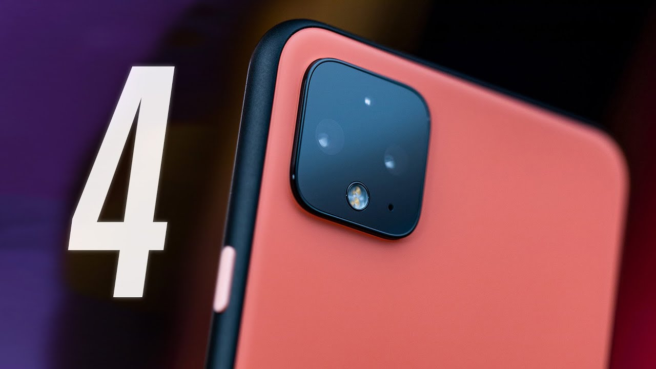 Google Pixel 4 and 4 XL Unboxing and full tour