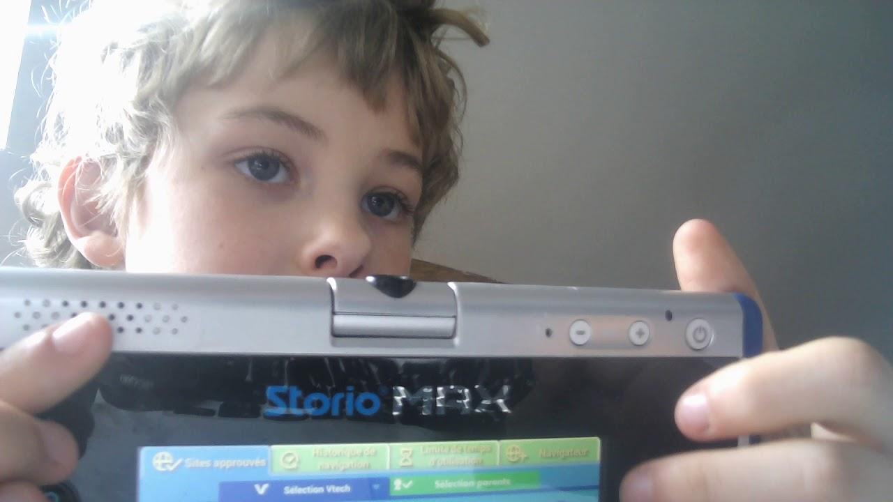 Comment Avoir Youtube Sur Tablette Storio Max Youtube
